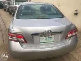 Neat cheap registered Toyota Camry xle