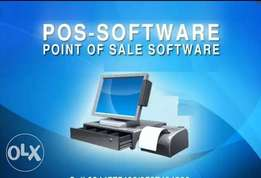 Point of Sale (POS) Software Implementation
