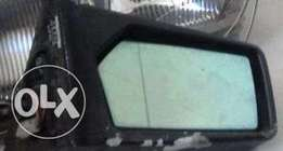 Mercedes-Benz W126 DS Mirror