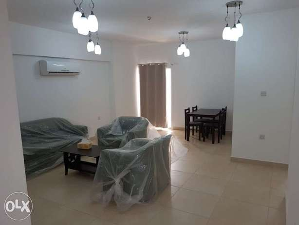 Furnished PDO Penthouse - 2BHK with Maid's Room