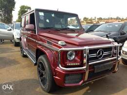 A Mercedes Benz, cross county , 2002model on sale