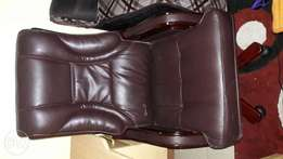 Exexutive office chair