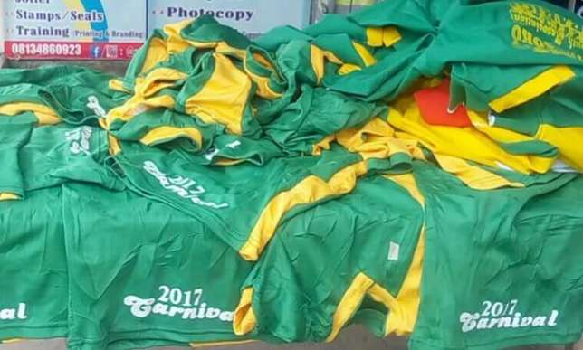Need Souvenirs (Branded) For Your Next Events ? Call Us Today! Olorunda - image 7