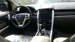 Super clean 2012 Ford edge Jeep negotiable