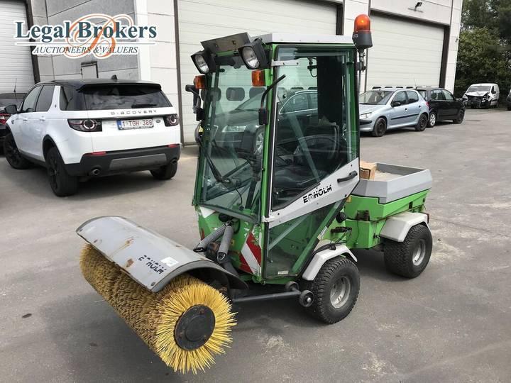 Egholm Park Ranger 2100 - Parkmachine
