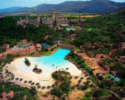 Sun City Vacation Club Phase 2 luxury unit : 1/12/2017 - 4/12/2017