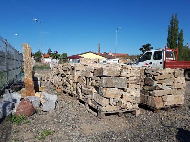Zaawansowane Kamień ogrodzeniowy,Kamień na ogrodzenie,Kamień naturalny,Gnejs IX36