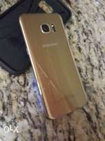 mint condition s7 edge