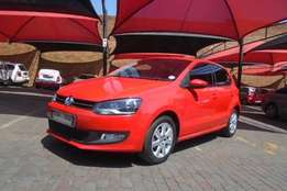 Vw polo vivo 1.6 comfortline