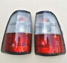 Isuzu Semi clear New Tailights for sale price:R250
