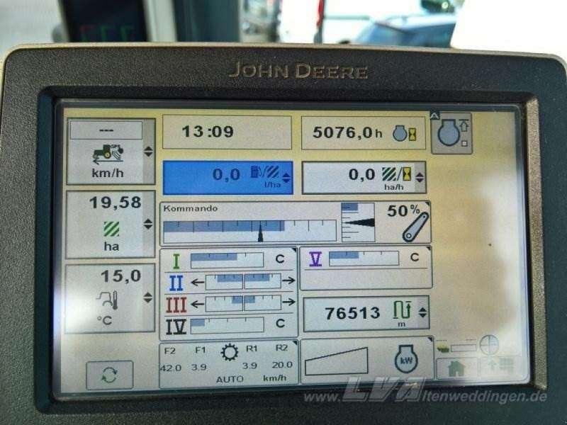 John Deere 8310r - 2012 - image 9
