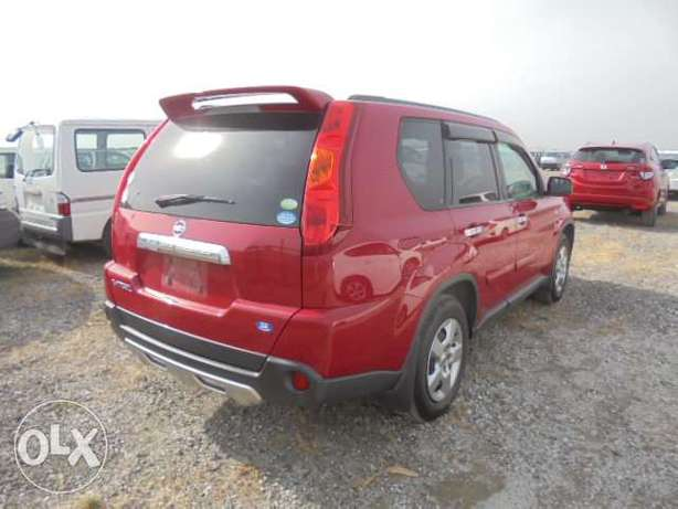 NISSAN / X-TRAIL CHASSIS # NT31-038 year 2009 Hurlingham - image 2