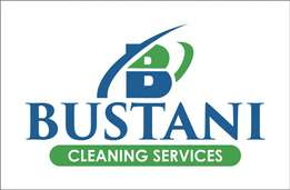 Bustani Cleaning Services