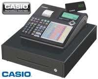 cash register(s) to hire or rent