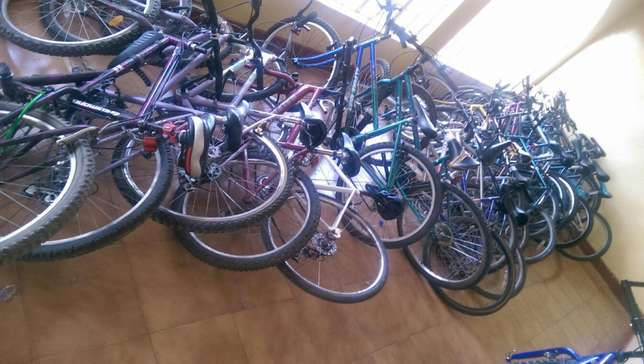 Ex UK cheap bikes Nakuru East - image 3