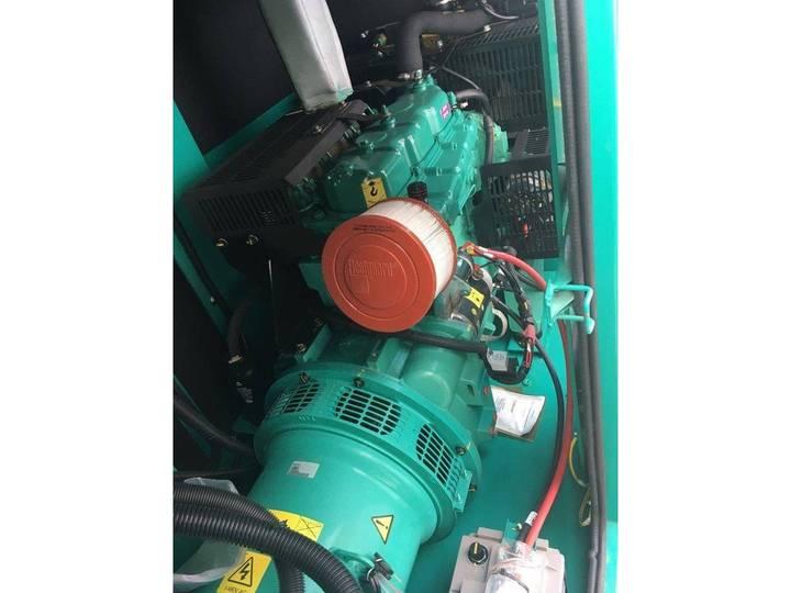Cummins C44 D5e - 44 kVA Generator - DPX-18505 - 2019 - image 8