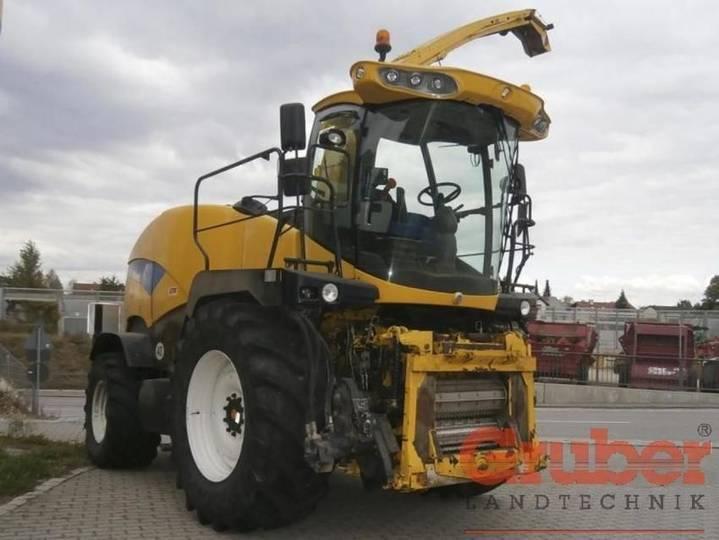 New Holland fr 9090 a - 2008