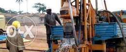 Geo- Tech Borehole Drilling Company Ltd