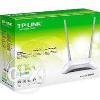 300mbps wireless N router wr840n
