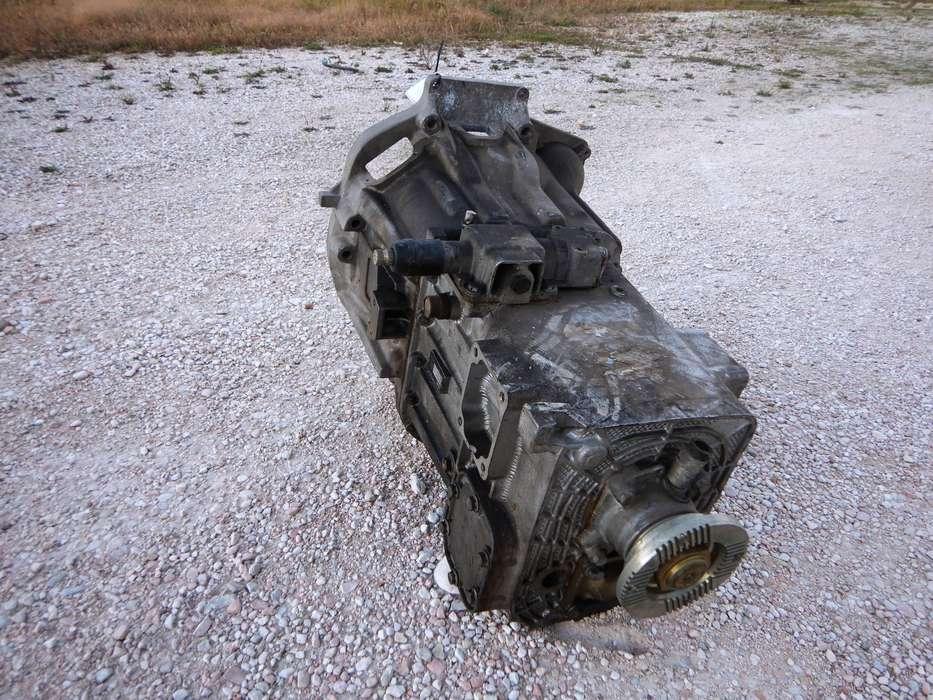 Iveco Cambio Manuale per Eurocargo 80E18 - 80E21 (Cod 0021)