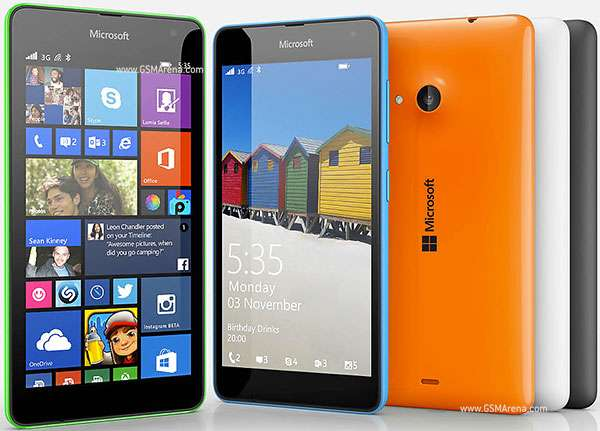 nokia lumia 535 brand new sealed for sale Nairobi CBD - image 2