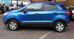 Ford Ecosport in excellent condition for sale