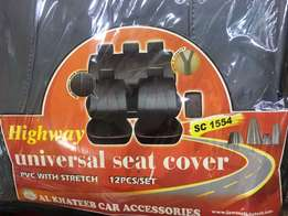 Seat Covers Leather Type