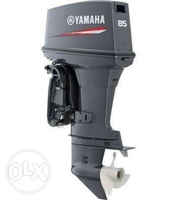 Outboard Yamaha 85 for sale
