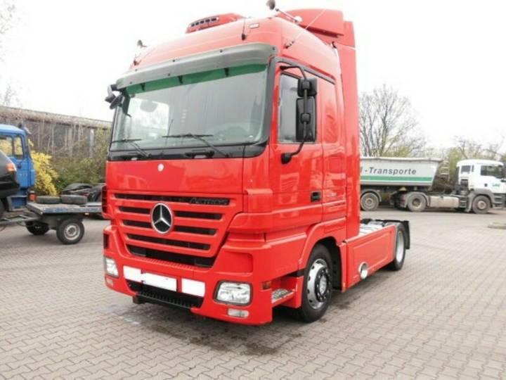 Mercedes-Benz 1844 - 2008