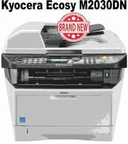 Kyocera ecosys m2030dn photocopier, printer and scanner