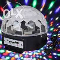 Led Beam Laser colourball