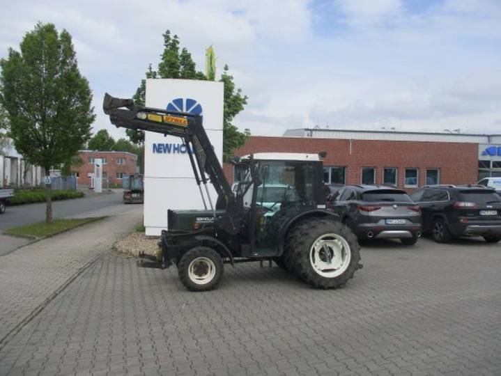 New Holland 50-86 s - 1999