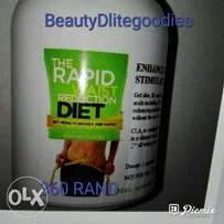 I'm selling health products