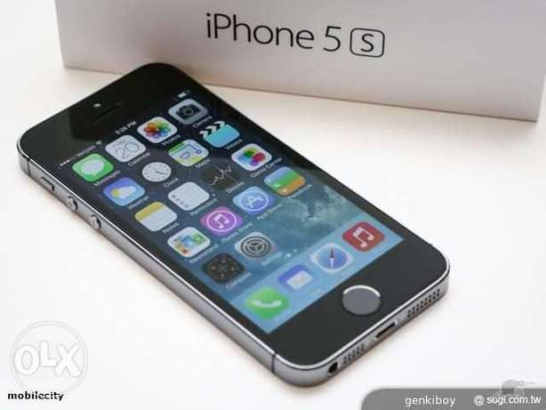 Iphone 5s on sale at 15k only Donholm - image 2