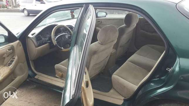 Mazda 626 (first body) Port Harcourt - image 4
