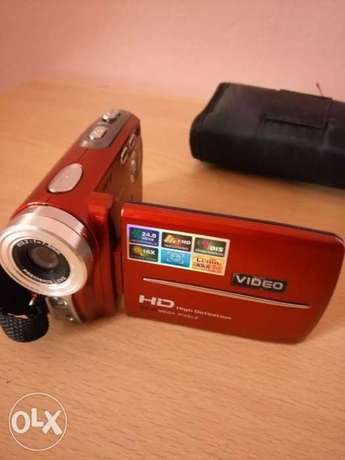High definition camcorder Nyayo - image 1
