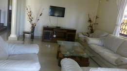 Discounted 5 bedroom Fully furnished to let Shanzu