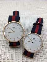 DW watches for sale