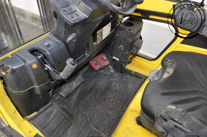 Hyster H3.5FT - 2007 - image 8
