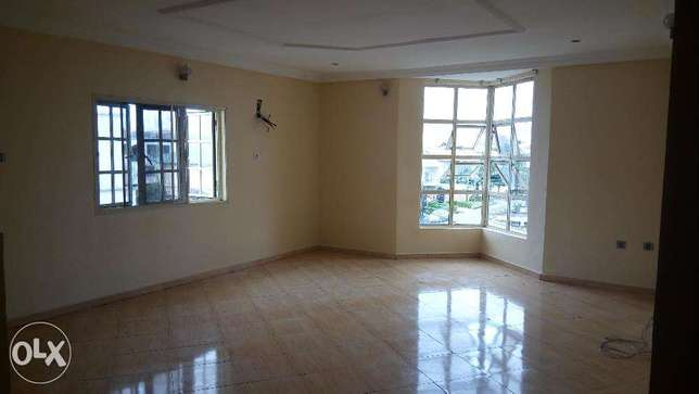 4 Bedroom Flat at Lekki Phase 1 Ikoyi - image 8