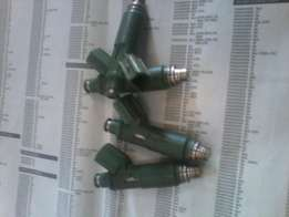 injectors for corolla 1.4 gle 2004