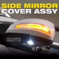 Led Side Mirror Cover Under Light Signal Lamp For KIA Sportage 05-10