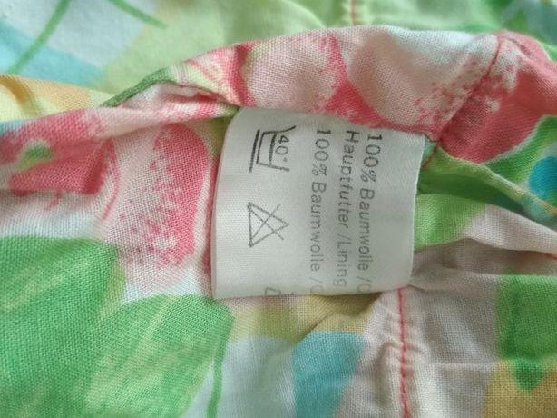 Куртка Вітровка ярка стильна з актуальною вишивкою Велика Любаша -  зображення 5 48893998e8a12