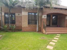 Mooikloof Ridge estate-Bush Willows complex,2bed,2bath2gar for sale