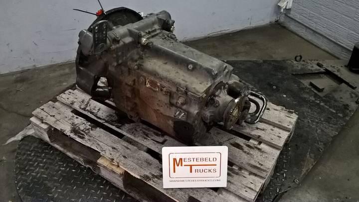 Mercedes-Benz Versnellingsbak G4/95-6/9.0 gearbox for  1920 truck - 1997