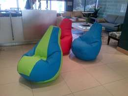 GIVE us your own colour onTREE STYLE/KING bean bags &it shall be DONE