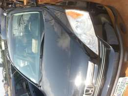 Perfectly used honda crv 2008 fuloption tincan clear