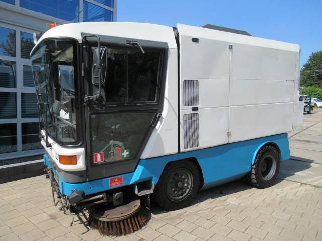 Ravo 530STH - 2003