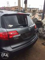 Christmas Gift Foreign Used 2009 Acura MDX accident free