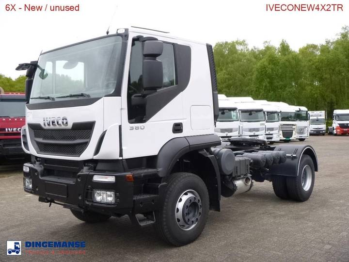 Iveco AT190T38H 4x2 tractor / NEW/UNUSED